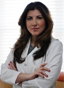 Dr. Bella Zimilevich, MD